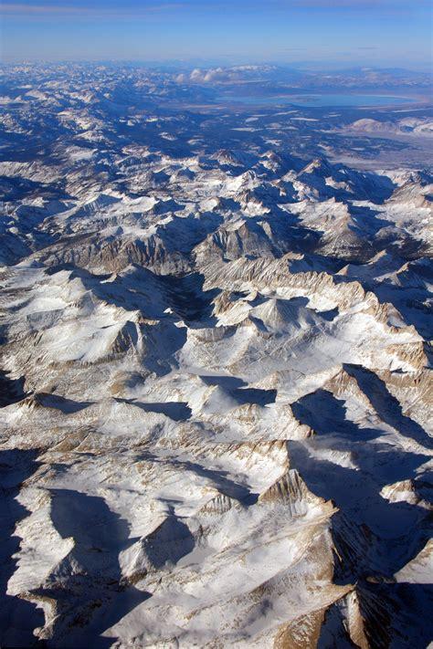 climate change   sierra nevada institute