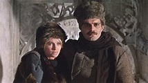 'Doctor Zhivago' Musical Locks in Broadway Theater, Dates ...