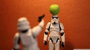 Stormtrooper Funny wallpaper - 872759