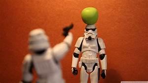 Stormtrooper Funny wallpaper - 872759