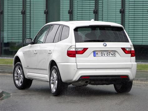 Bmw X3 Photo by Bmw X3 2009 Review Amazing Pictures And Images Look At