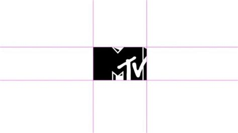 Triggered By The New Mtv Logo, The Focus Of The Brand