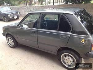 Suzuki Fx 1983 For Sale In Peshawar