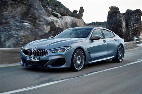 2020 bmw 8 series price 2020 bmw 8 series gran coupe review trims specs and