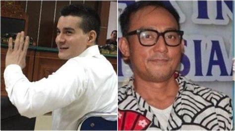 Mantan Suami Nikita Mirzani Dipo Latief Disebut Dalam