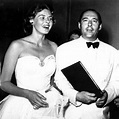 Ingrid Bergman and Roberto Rossellini married in 1950 ...