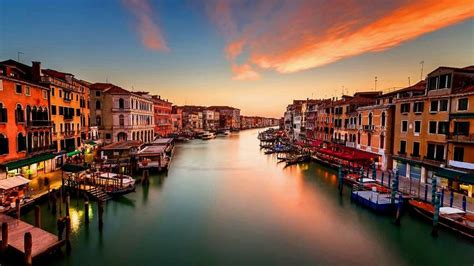 grand canal  venice wallpaper arround  world
