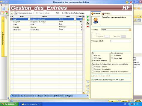logiciel organisation bureau memoire conception et réalisation d 39 une