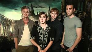 Harry Potter 1 Vo Streaming : harry potter cast invites fans to watch the world premiere ~ Medecine-chirurgie-esthetiques.com Avis de Voitures