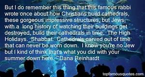 Cathedral Quote... Cathedral Quotes
