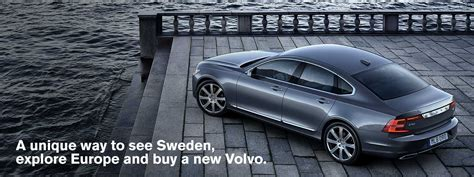 European Delivery Volvo by European Delivery Volvo Cars Walnut Creek