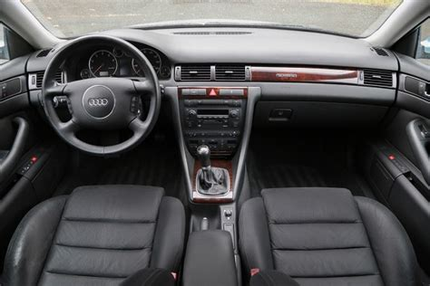 car manuals free online 1992 audi s4 seat position control 2001 audi a6 2 7t s line 6 speed german cars for sale blog