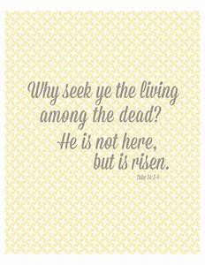 Uplifting Quotes Bible Easter. QuotesGram