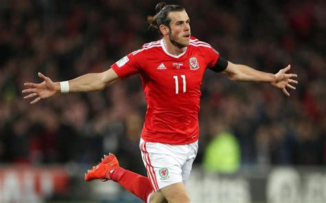gareth bale on course to make real madrid and wales return