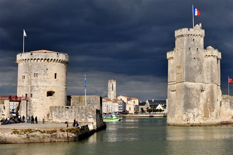 panoramio photo of la rochelle entr 233 e du vieux port
