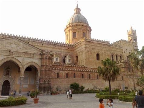 foto la cattedrale  palermo  palermo  autore