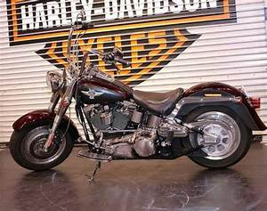 Harley Davidson Flstf    Flstfi Fat Boy Service Repair Shop