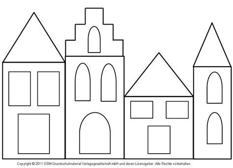 Fensterbilder Weihnachten Vorlagen Häuser by Fensterbild H 228 User Mit Transparentpapier 2