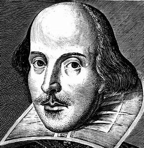 Authentic Images of Shakespeare