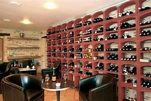 Casier Bouteilles De Vin Terre Rouge 8 Bouteilles Demi