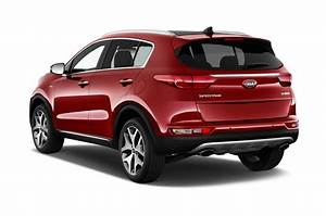 2018 Kia Sportage Reviews And Rating