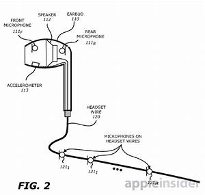 Apple Patents New Headphones With Built