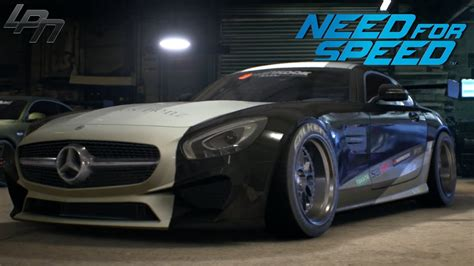 speed chions mercedes need for speed 2015 mercedes amg gt gameplay tuning