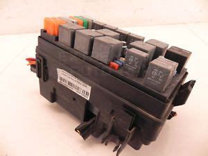 Fuse Box For 2003 Saturn Vue by 2003 Saturn Vue Interior Fuse Box Engine