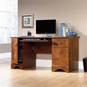 sauder select computer desk 402375 sauder With home computer desks for newbie