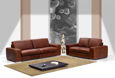 fabricant canapé cuir canapé cuir de fabrication italienne modèle