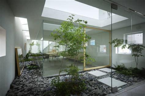 ideas home garden architecture furniture interiors design indoor courtyards designs