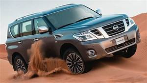 Nissan Patrol 2017 : sell your car in nissan patrol all terrain suv with luxurious ~ Medecine-chirurgie-esthetiques.com Avis de Voitures