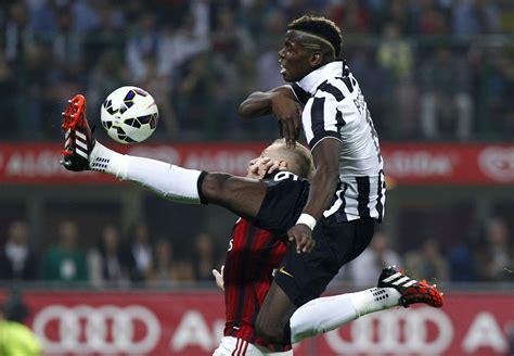 Juventus vs Milan H2H Stats Record & Results - Watch Live MatchStat