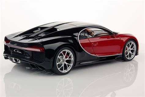 Maisto assembly line bugatti chiron close up look. Bugatti Chiron 1:18 | MR Collection Models