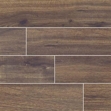 walnut porcelain wood tile tile that looks like wood palmetto walnut wood look tile