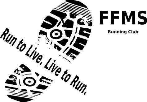 running club logo clip art  clkercom vector clip art