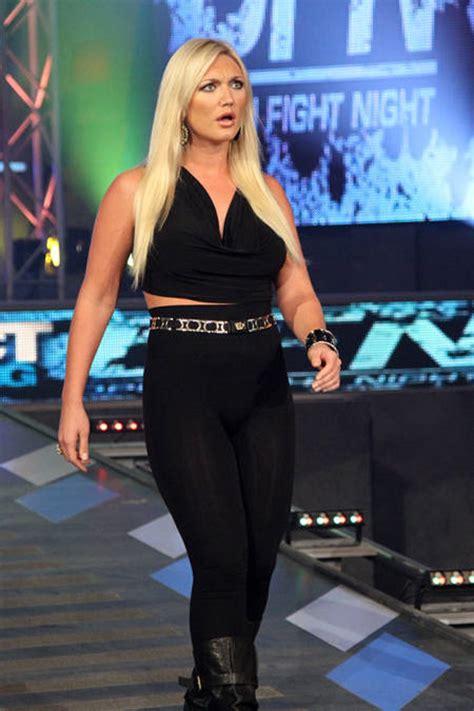 Image Evil Brooke Hogan Pro Wrestling Fandom