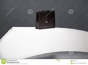 black case for documents royalty free stock photo image With case for documents