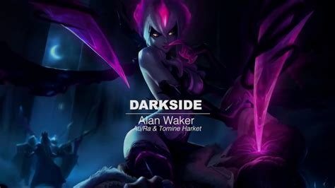 [vietsub/lyric] Alan Walker