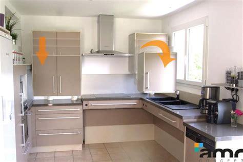 cuisine pmr aménagement cuisine hauteur variable pour personne