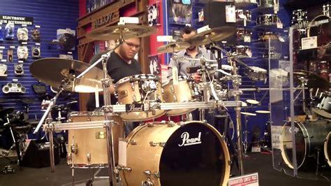 Guitar Center Drum Off 2014 Prelims