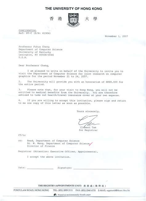 tourist visa invitation lettervisa invitation letter