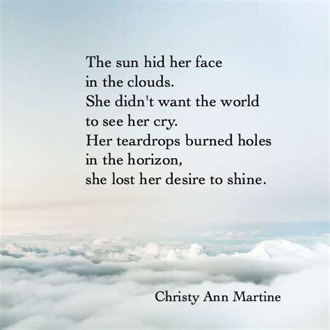 Sad Poem About Depression