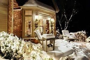 Weihnachtsdekoration Für Draussen : weihnachtsdekoration drinnen und drau en shop ~ Articles-book.com Haus und Dekorationen