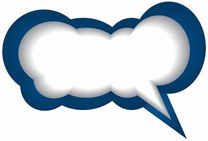 Bubble Bubbles Speech Clipart Transparent Clip Webstockreview