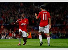 I idolised Ryan Giggs, Thierry Henry and Ronaldinho
