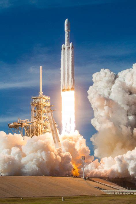 rocket launch  stock photo negativespace