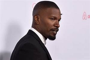 Jamie Foxx under fire for mocking sign language   Page Six