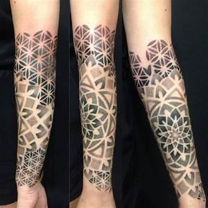 Mandala Tattoo Handgelenk 1001 Ideen F R Mandala Tattoo F R M Nner