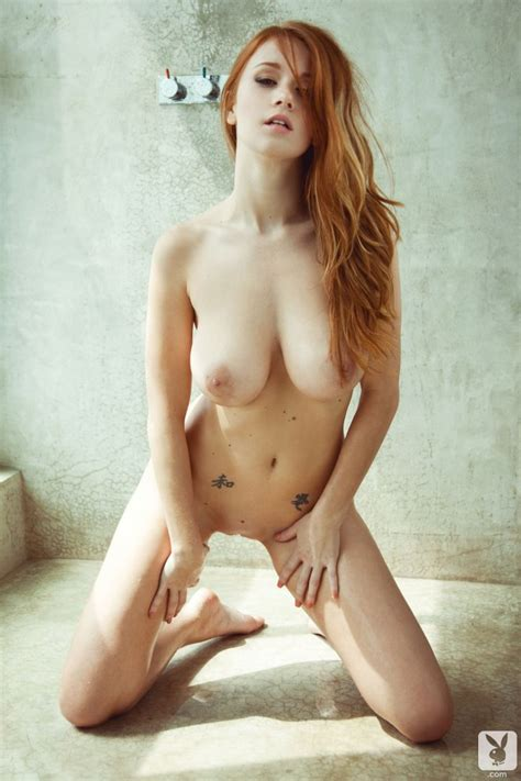 Leanna Decker Cybergirl Of The Year Playboy Nude Girls Erotica Naked Girls In